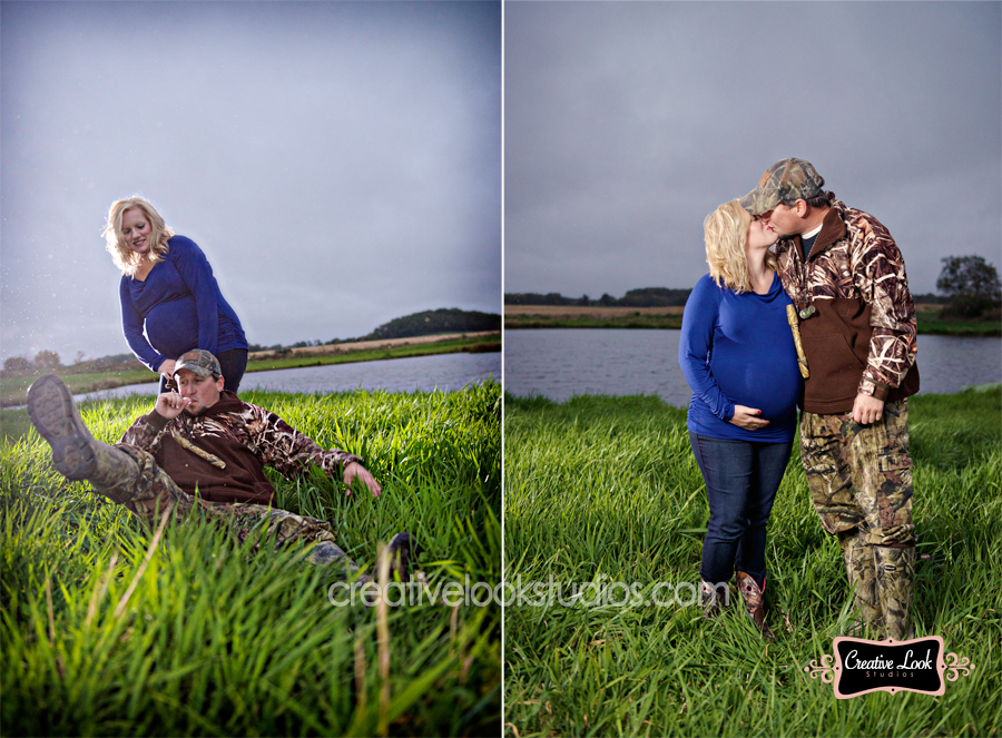 hunting_maternity_session
